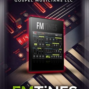 fm tines by gospel musicians
