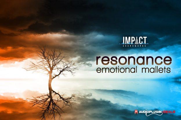 resonance emotional mallets