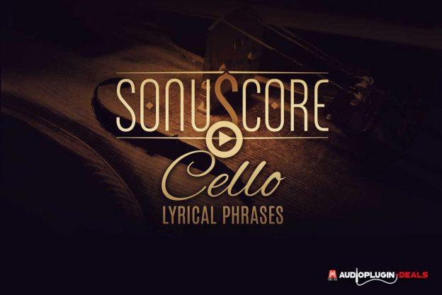 lyrical cello phrases by sonuscore