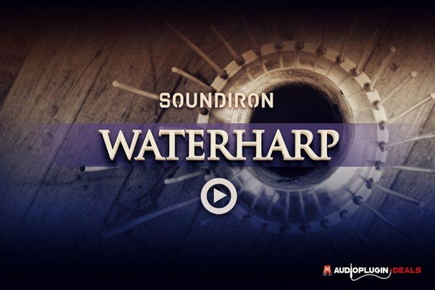 waterharp by sondiron