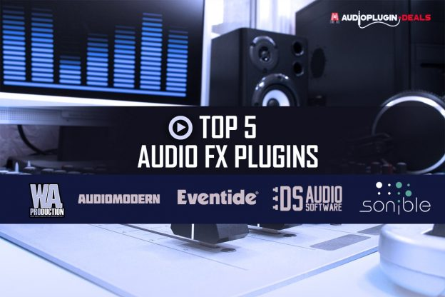 top 5 fx plugins