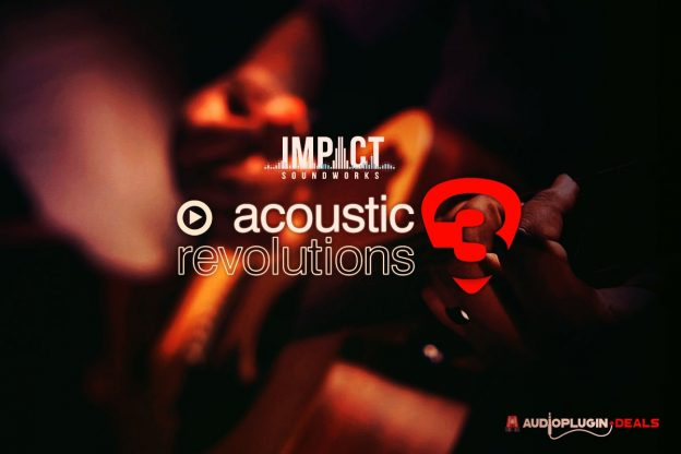 acoustic revolutions 3