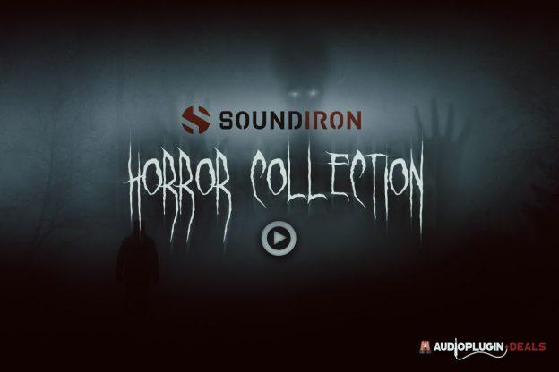 soundiron horror collection
