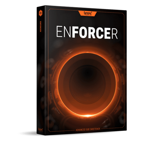 enforcer by boom library