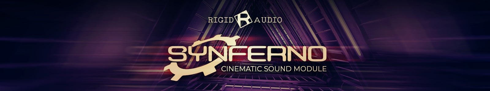 synferno by rigid audio