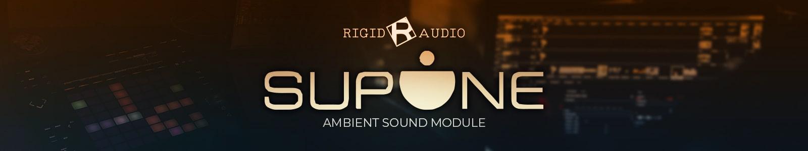 supine by rigid audio