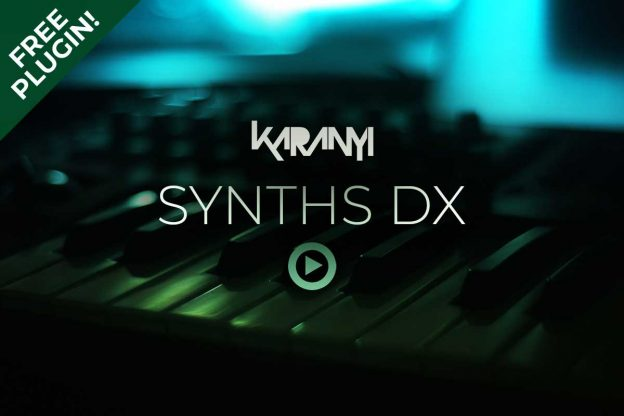 karanyi free synths dx