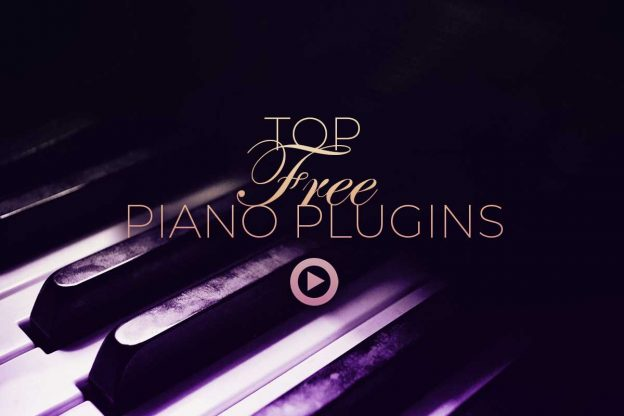 top free piano plugins
