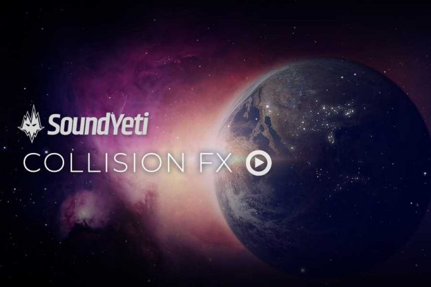 collision fx soundyeti