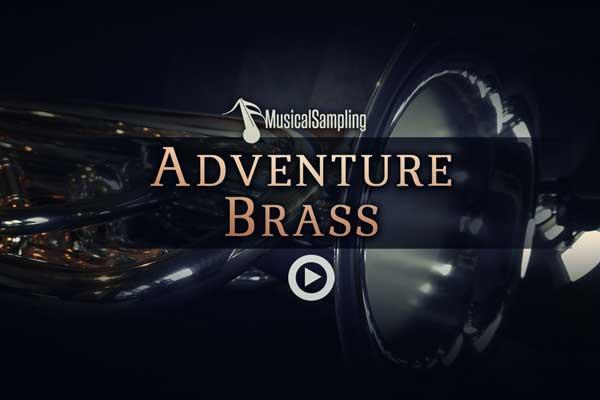 adventure brass