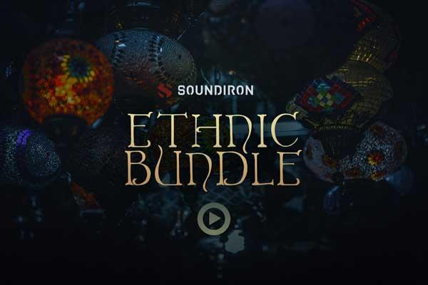 soundiron ethnic bundle