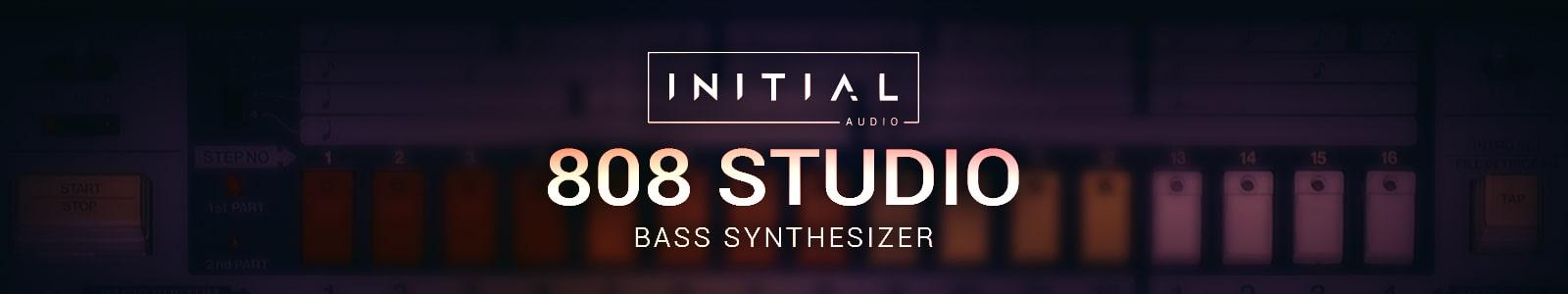 inital audio sektor