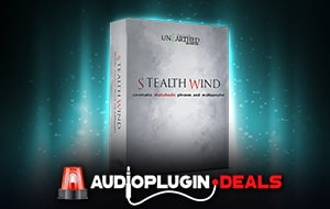 Stealth Wind