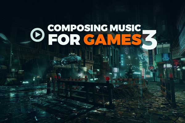 episode 3: music composition for video games