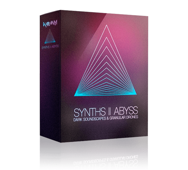 synths 2 abyss