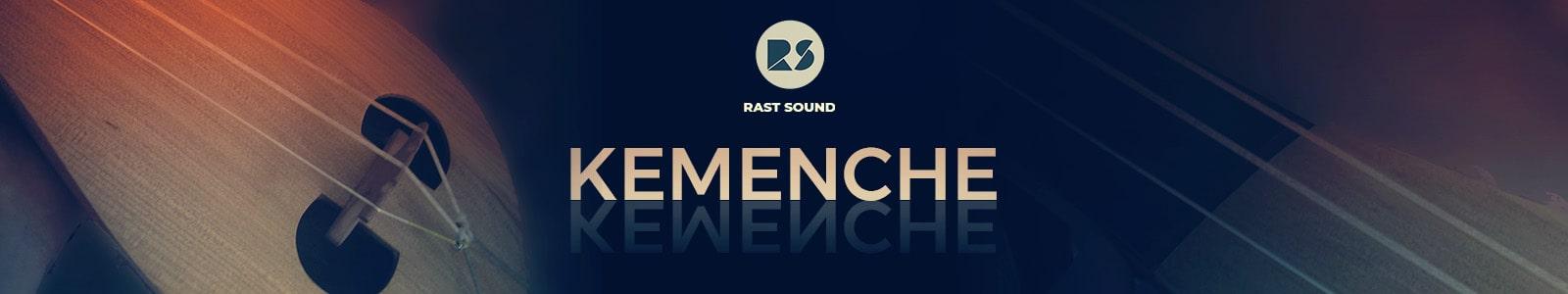 KEMENCHE by rast sound
