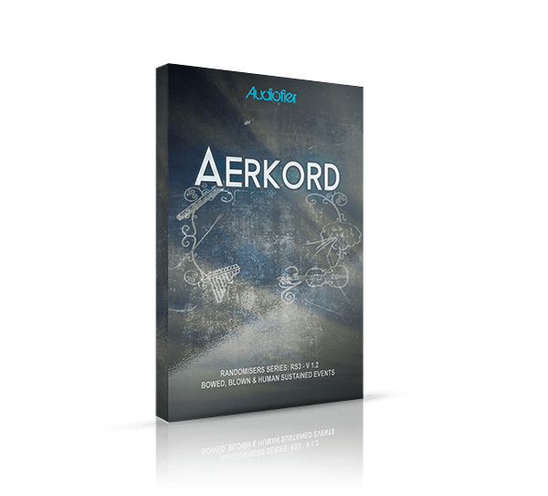 AERKORD by Audiofier
