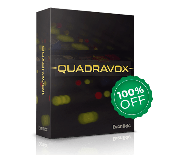 quadravox by eventide
