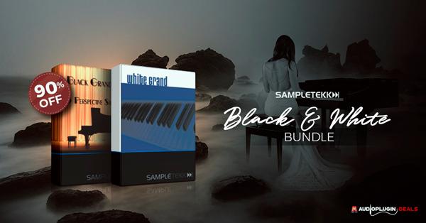 sampletekk black and white bundle