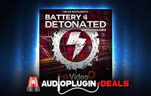 battery 4detonated
