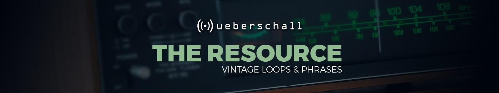 TH RESOURCE BY UEBERSCHALL