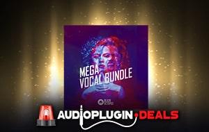 mega vocal bundle