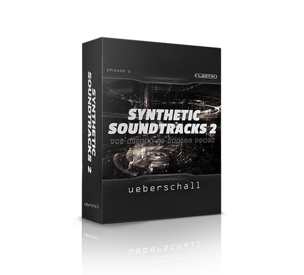 synthetic soundtracks 2 by ueberschall