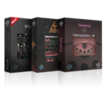 rigid audio cinematic kit bundle