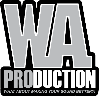 wa production logo