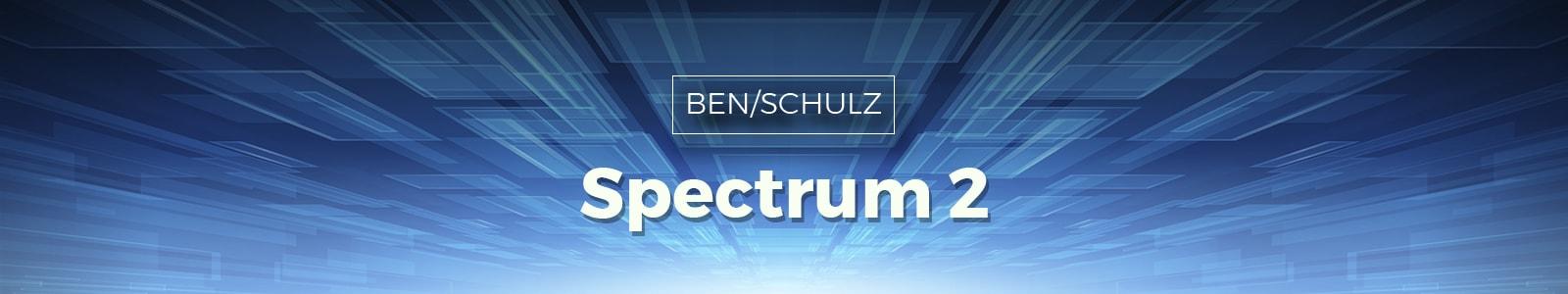 spectrum 2 by schulz audio