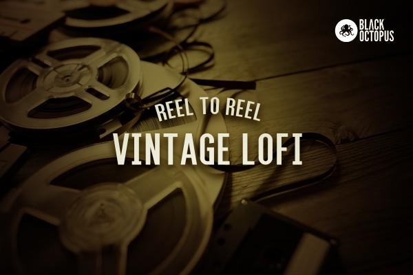 Reel to Reel by Black Octopus Sound
