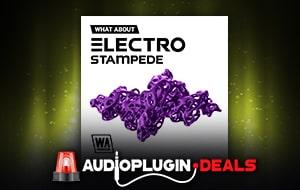 Electro Stampede