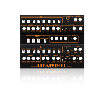 Elkatwin Synth